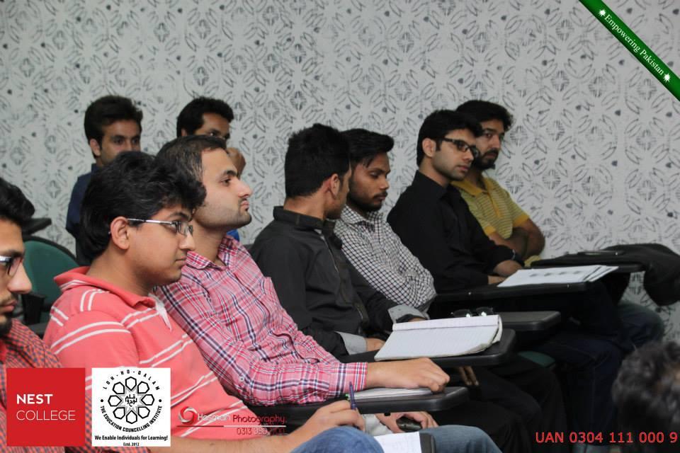 NEST Seminar 4