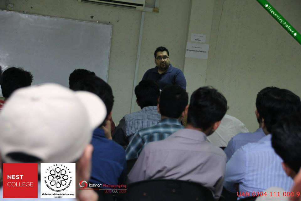NEST Seminar 7