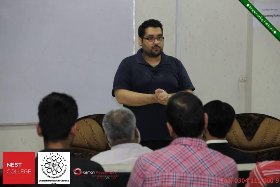 NEST Seminar 8