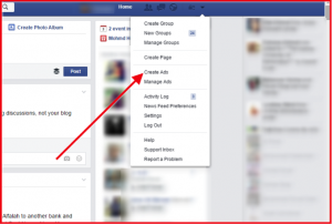 facebook ads starter