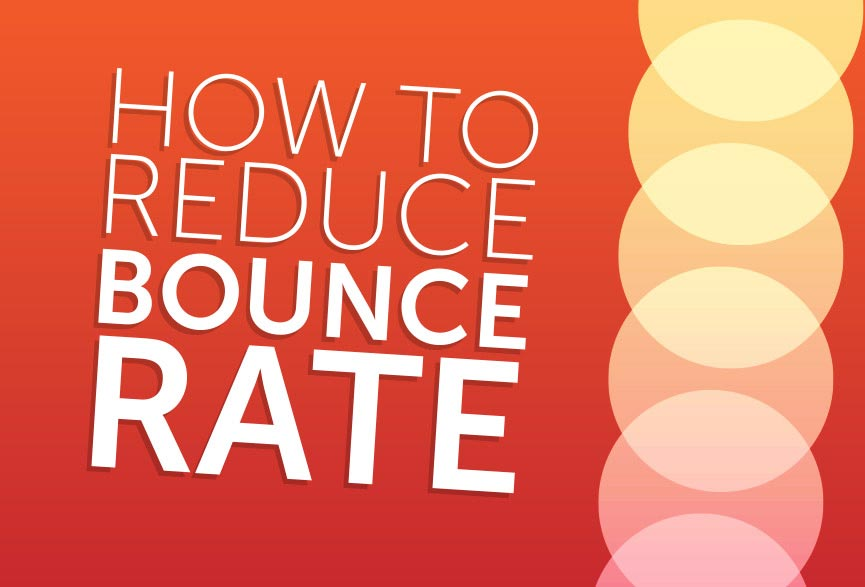 redue bounce rate