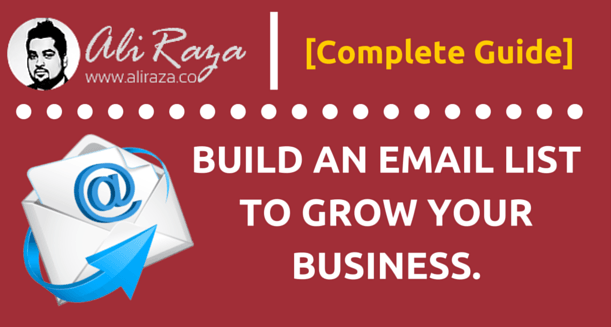 How-to-Start-an-Email-List-building-to-grow-your-business