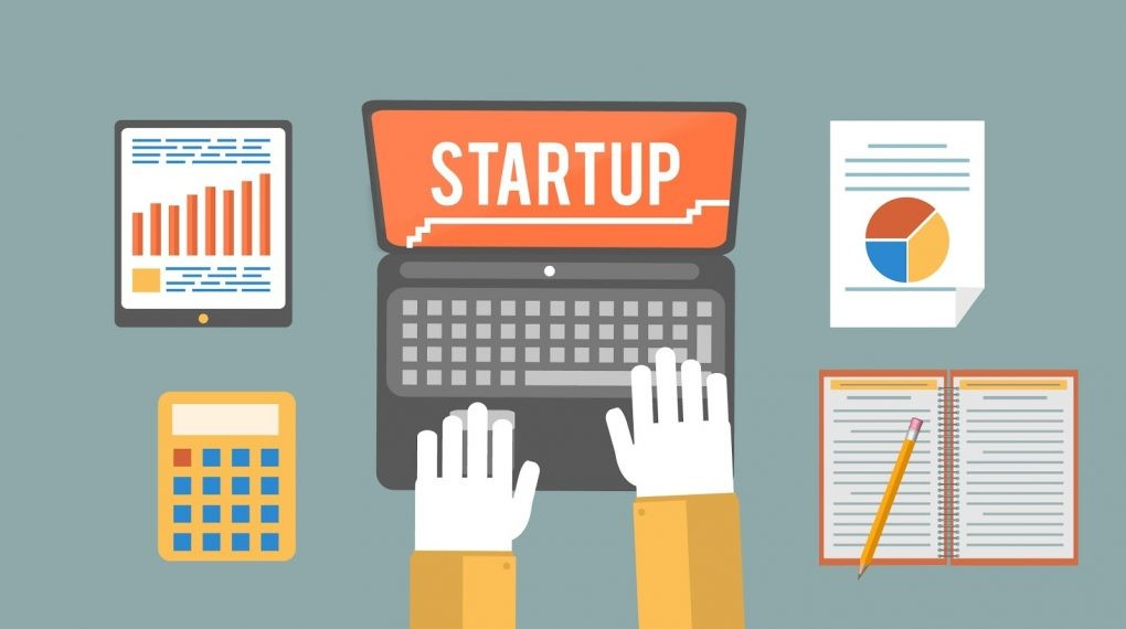 run your startup online to make money