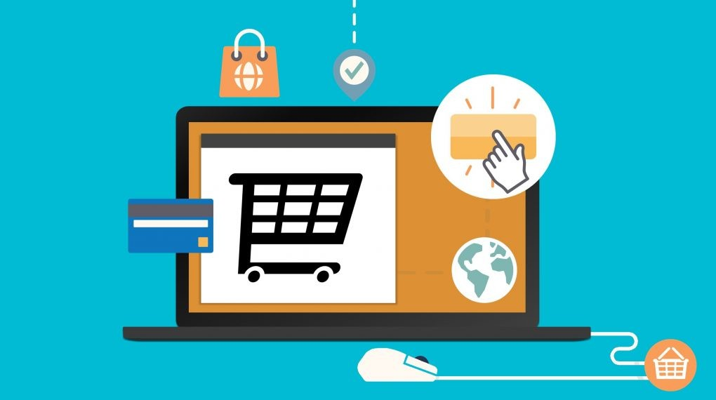 start your ecommerce site to make money online