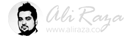 Aliraza.co – Digital Marketing Blog