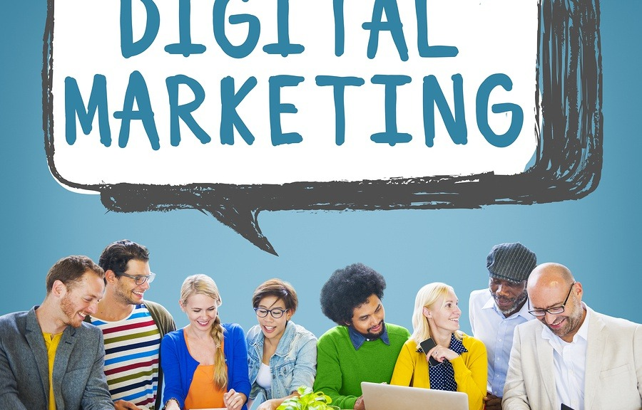 History of Digital Marketing in India