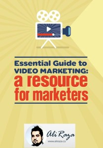 essential guide to video marketing