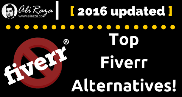 top fiverr alternatives