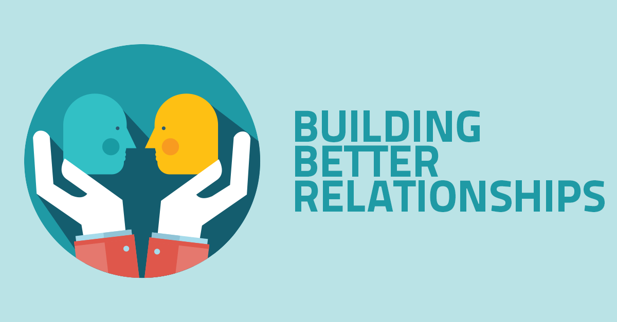 build better relationship