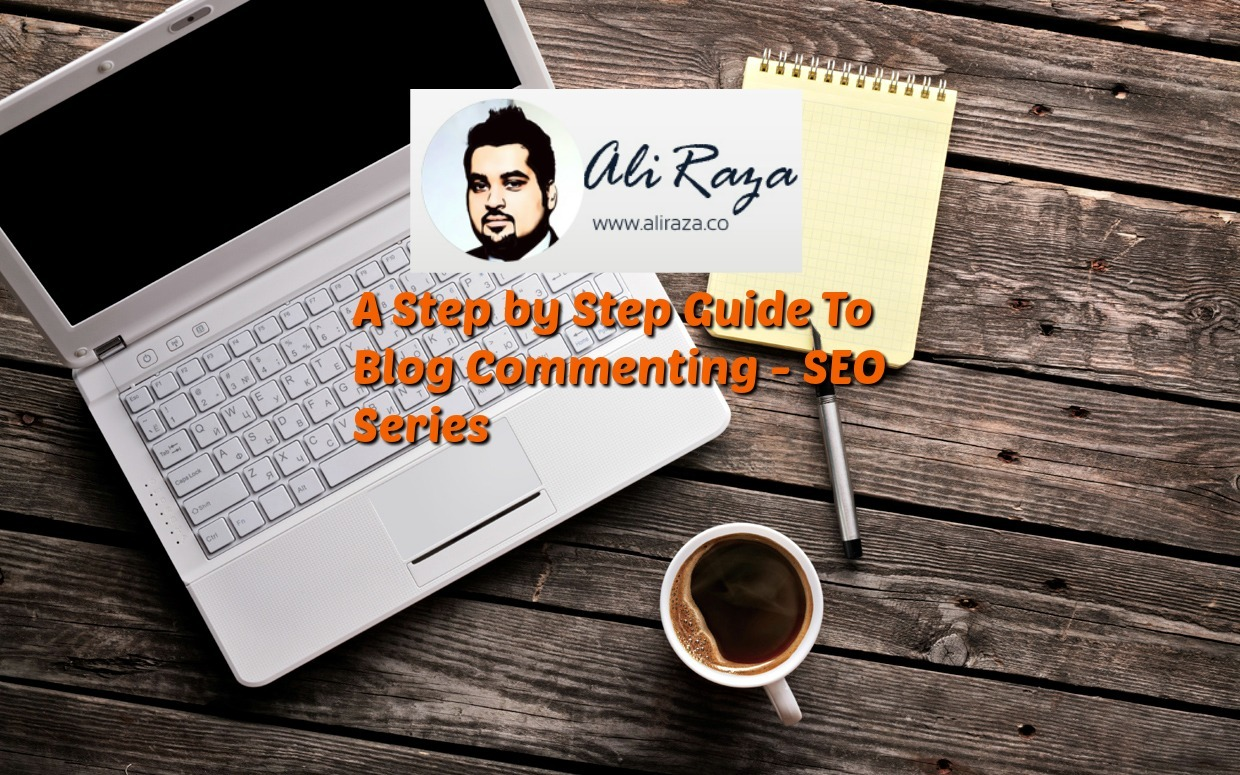 step by step guide to blog commenting