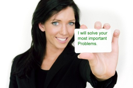 problem solving content