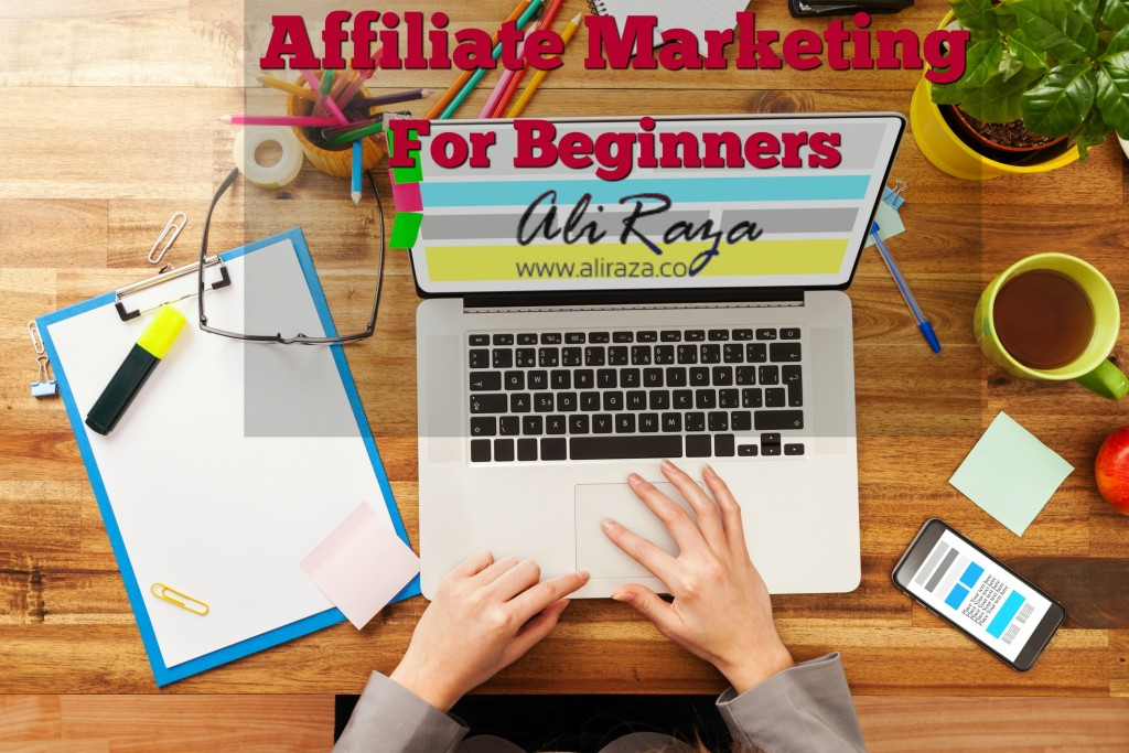 [Complete Guide] Affiliate Marketing for Beginners