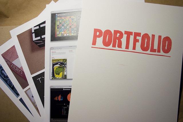 freelancing portfolio