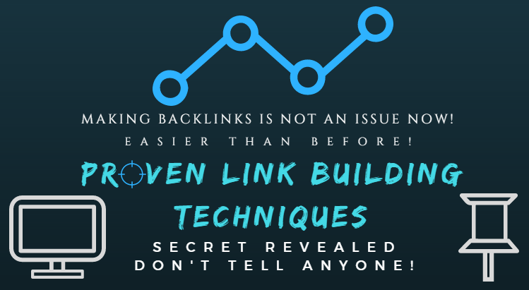 Link Building Techniques That Work (2017 Updated)