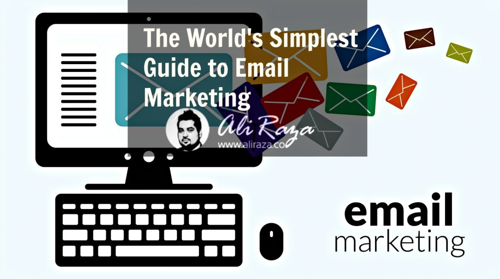 The World's Simplest Guide to Email Marketing