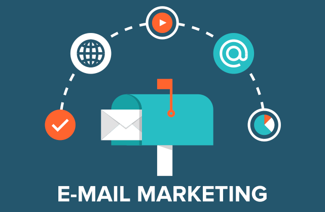 email marketing to make money online