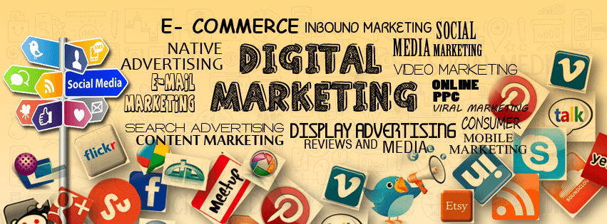 digital marketing for companies