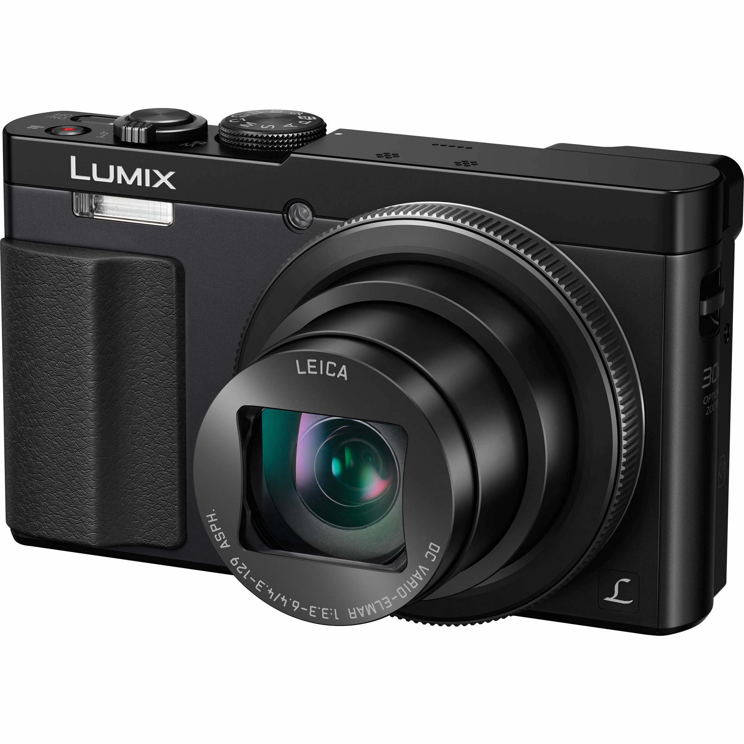 Panasonic Lumix ZS50 cheap vlogging camera