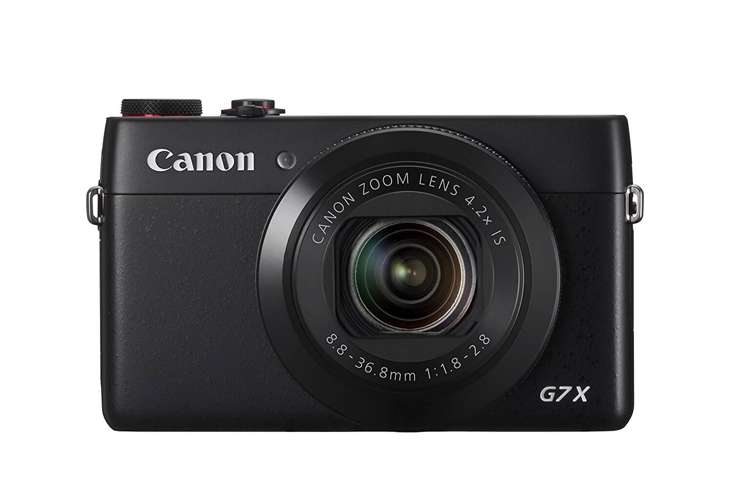 canon g7x vlogging camera