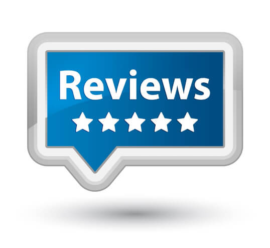 write product reviews