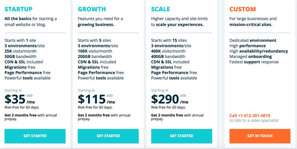 wpengine wordpress hosting deals