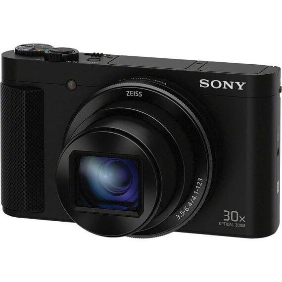 Sony DSCHX90V:B best sony vlog camera