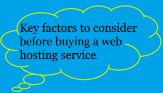 key factors to consider before buying cheap wordpress hosting