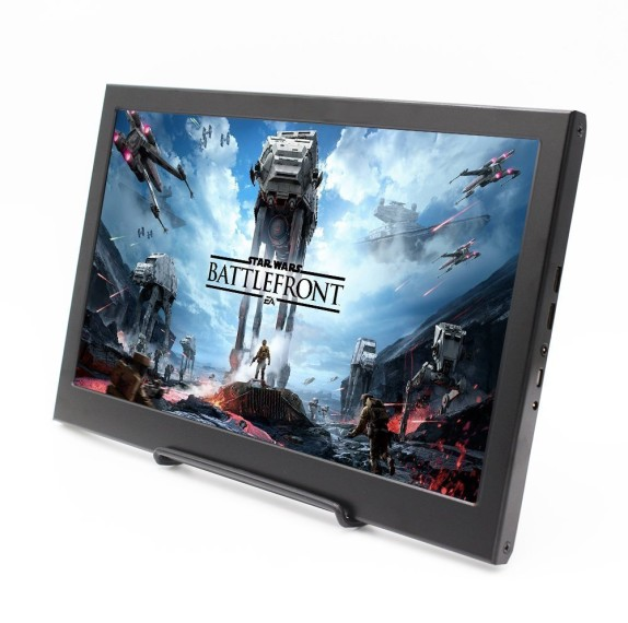 Cocopar 13.3 inch Portable monitor