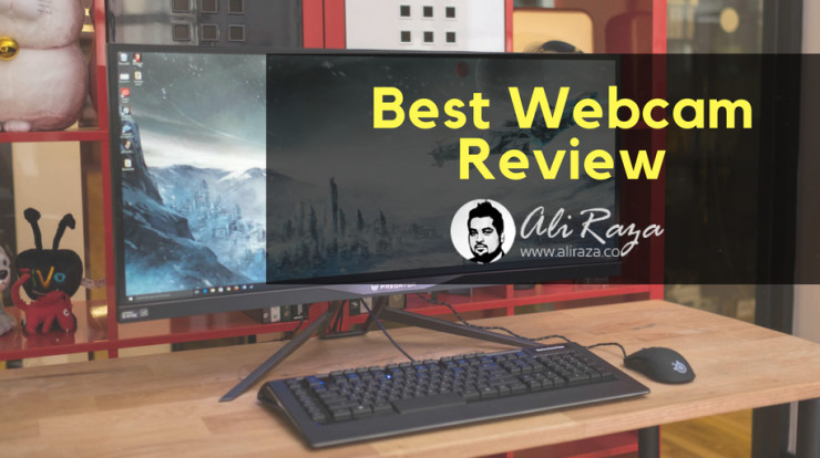 Best Webcam Review