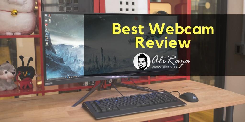 Best Webcam Review