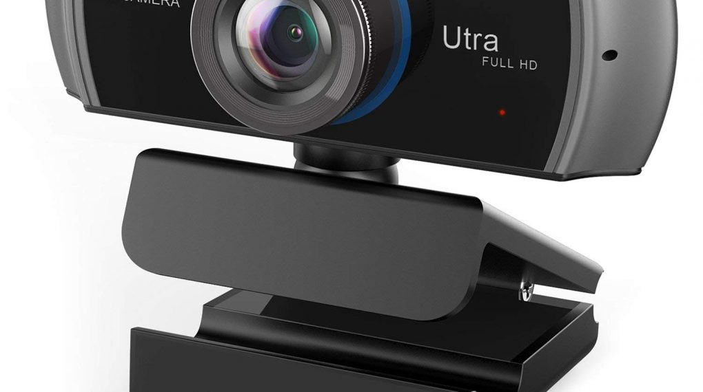 Full HD Webcam 1080P/1536P, Widescreen Video Calling and Recording