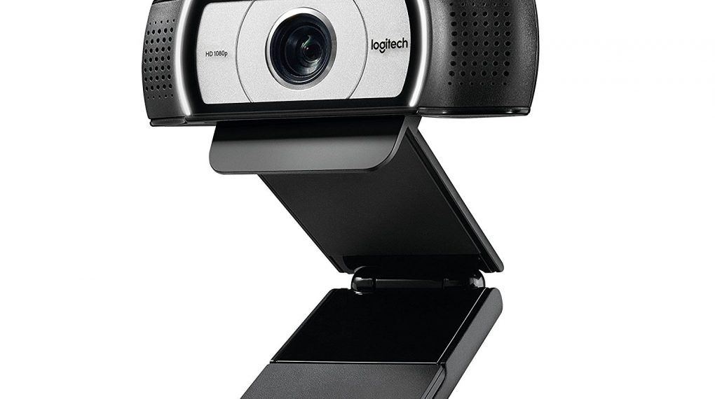 Logitech C930e 1080P HD Video Webcam - Cheap Webcam