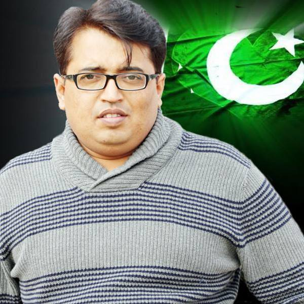 aamir atta of propakistani blog