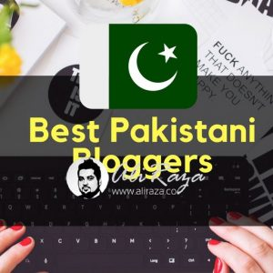 best top pakistani bloggers blogs