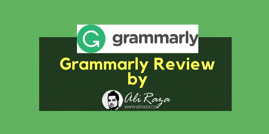 grammarly review best grammar checker tool