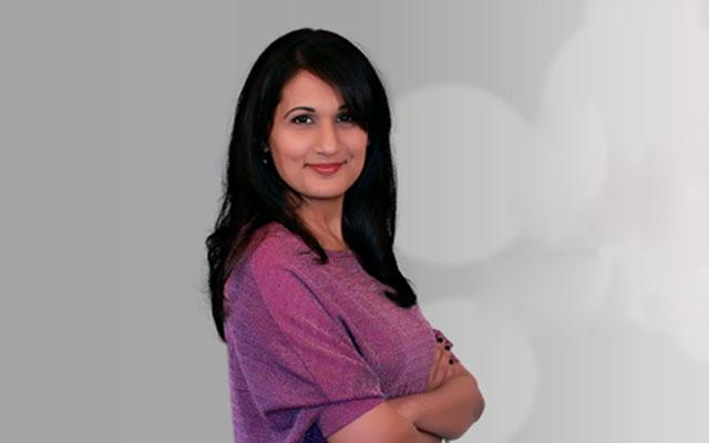 salma jafri blogger writer
