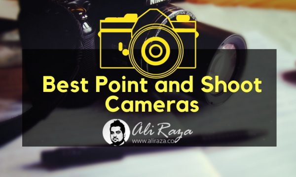 Best Point and Shoot Cameras