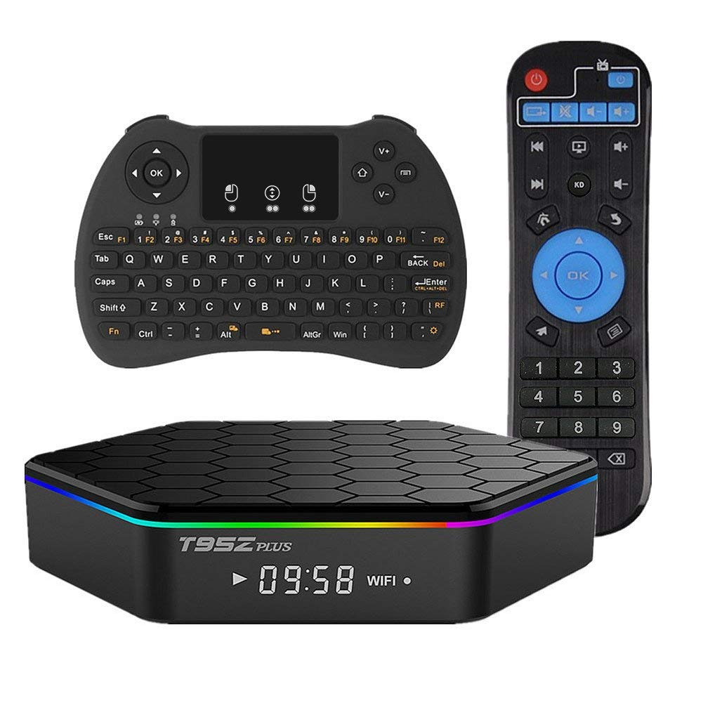EVANPO T95Z PLUS Android 7.1 TV BOX