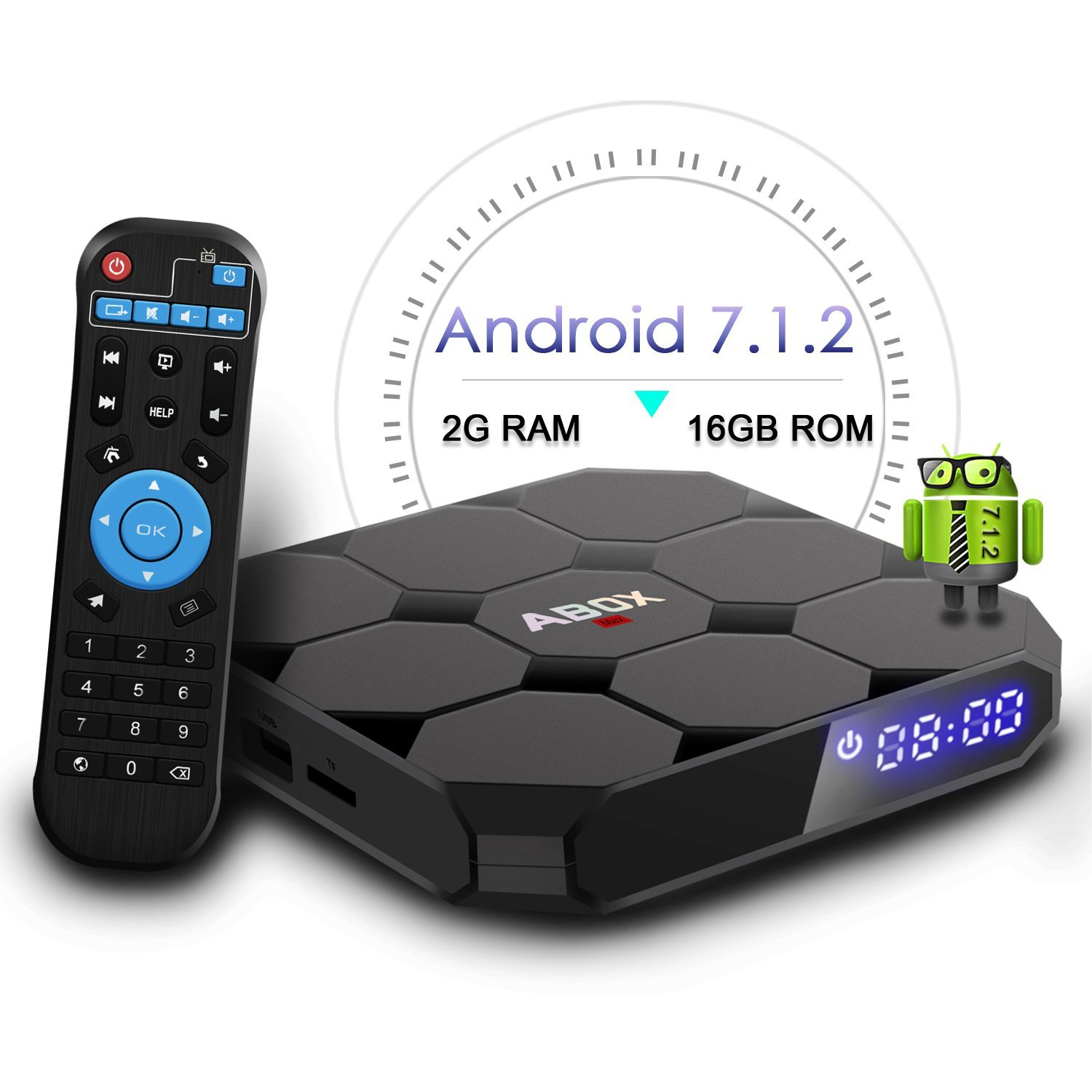 GooBang Doo ABOX A1 cheap android box