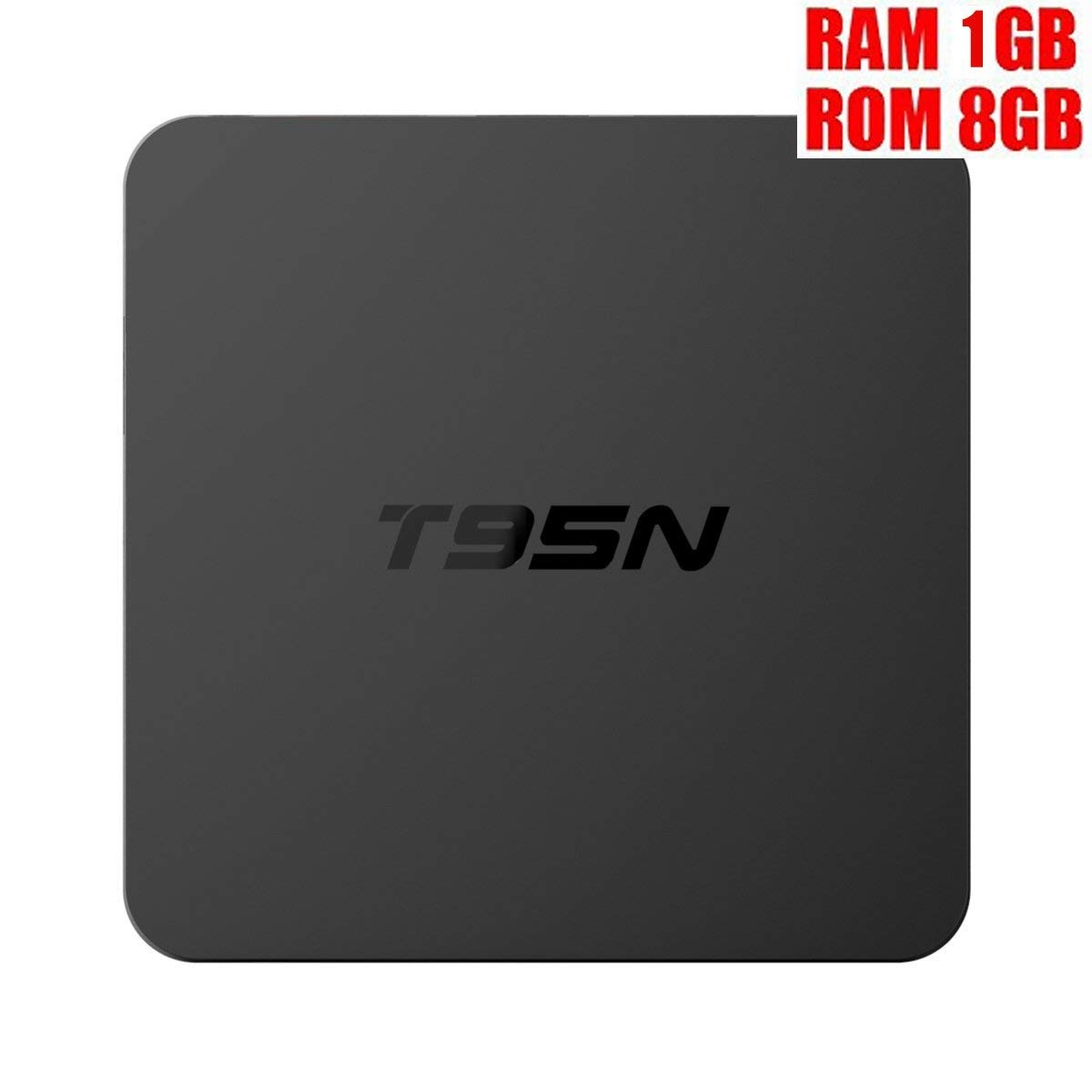 HONGYU T95X Android 6.0 TV BOX HD