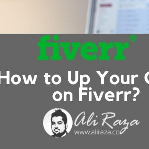 How to Up Your Game on Fiverr