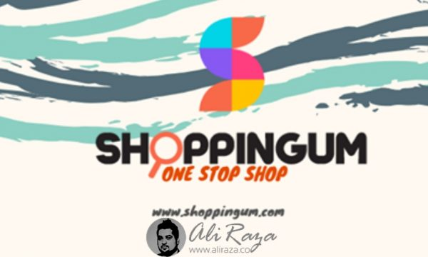 Shoppingum review by Ali Raza