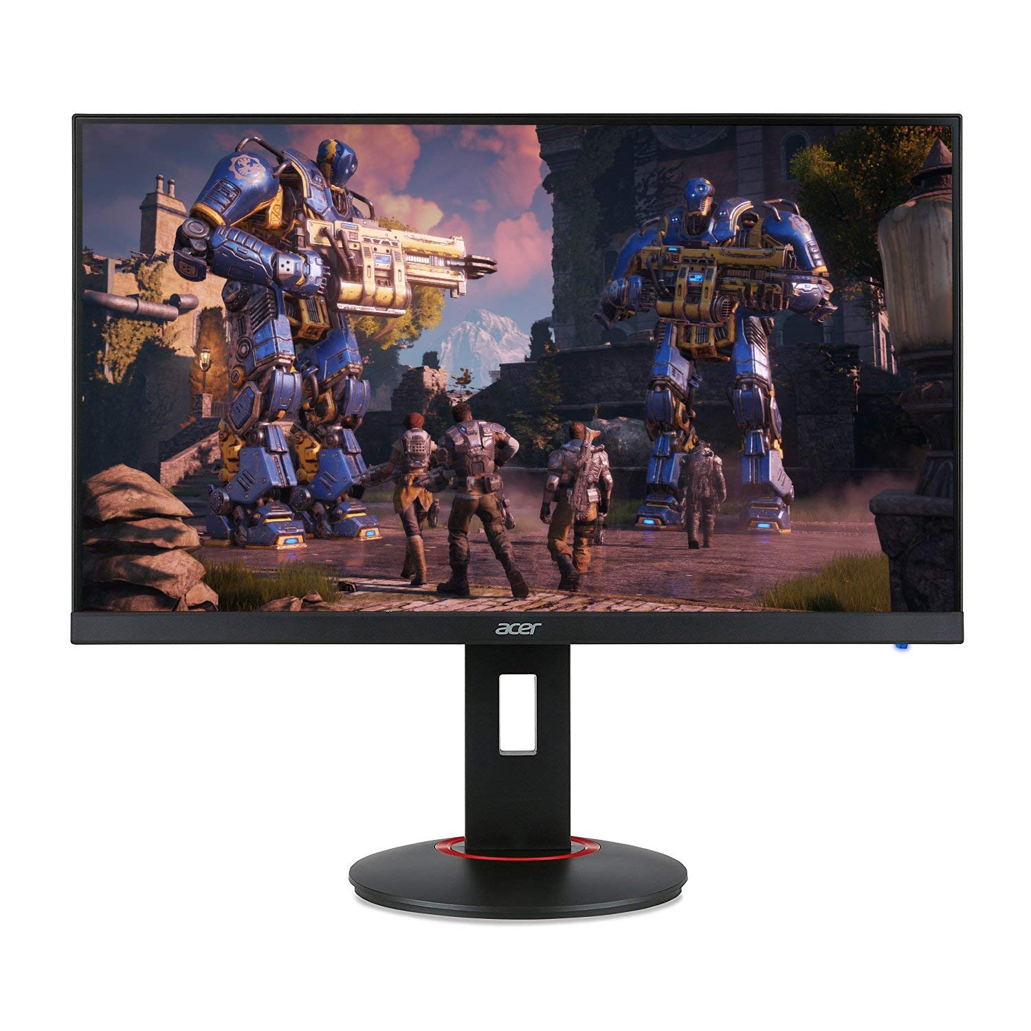 "Acer Gaming Monitor 27"" XF270H Abmidprzx"