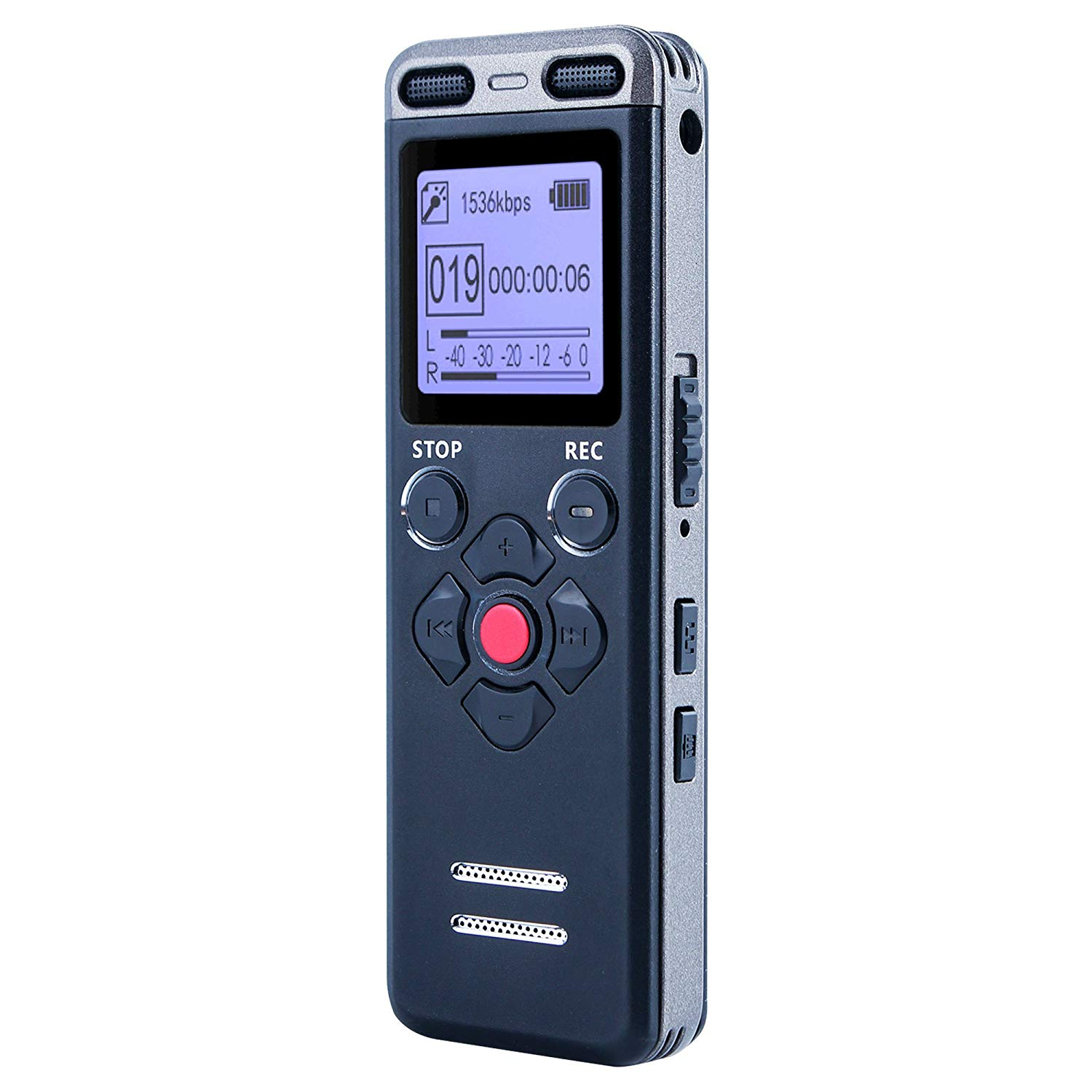 BAVATI V15 8GB Digital Recorder