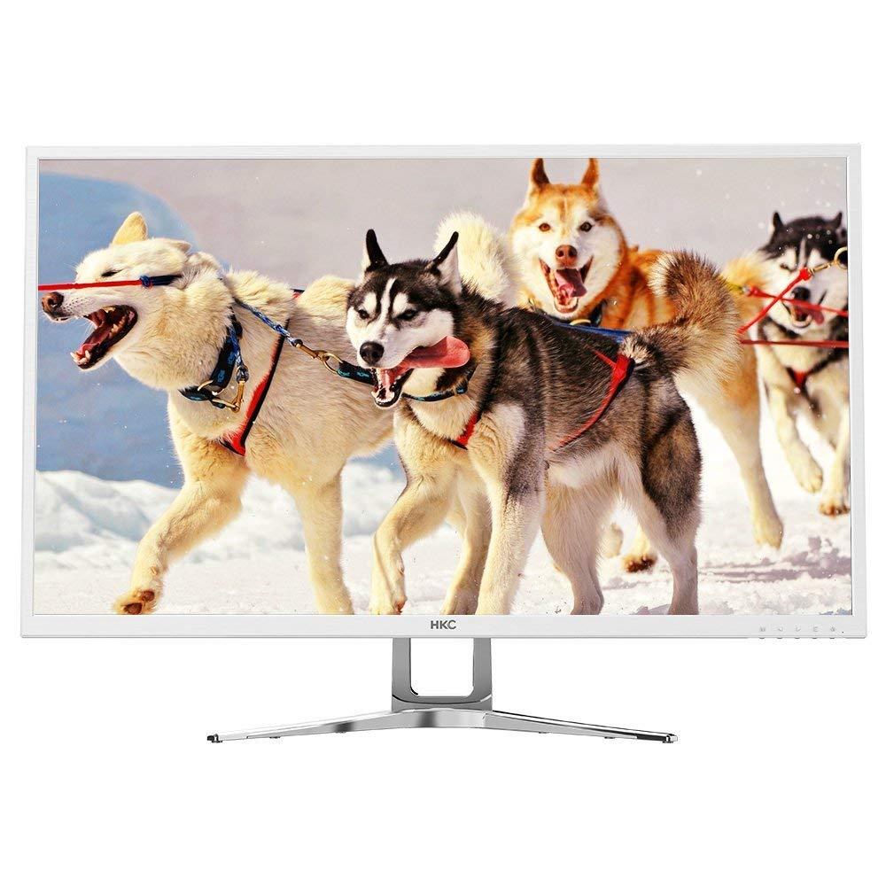 HKC 32'' 4K UHD 3840x2160 LED ultrawide Gaming Monitor