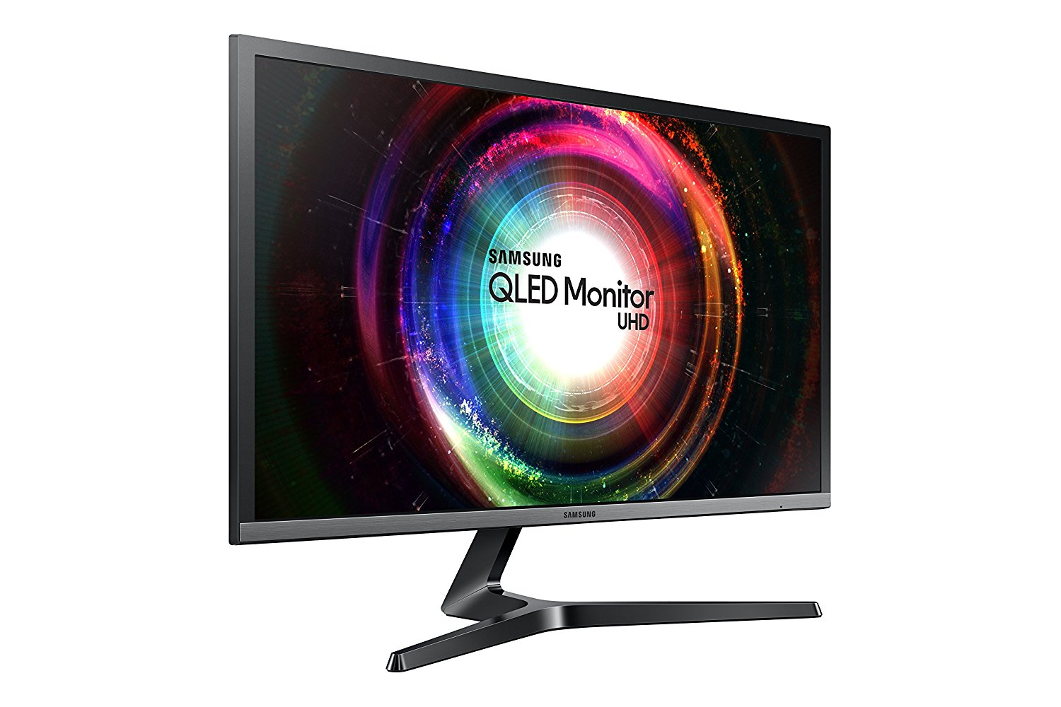 "Samsung UH750 31.5"" Screen LED-lit Monitor"