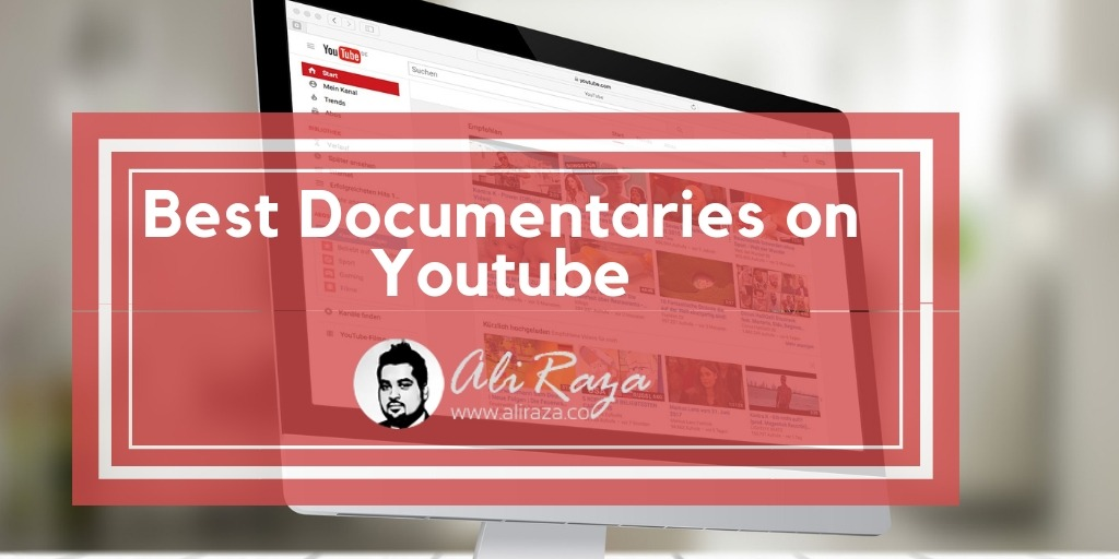 Best Documentaries on Youtube