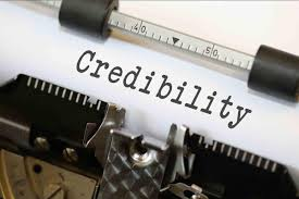 credibility & trust
