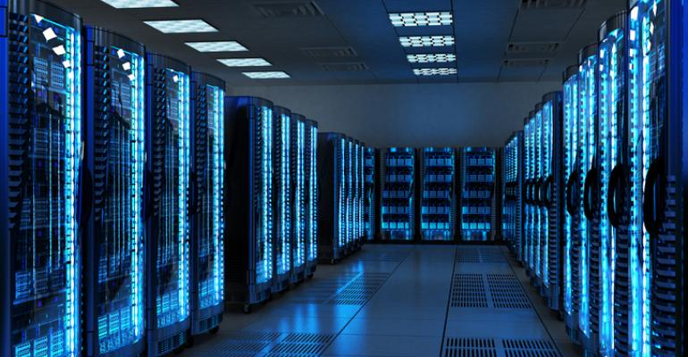 BlueHost Data Centers