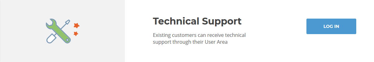 SiteGround Technical Support